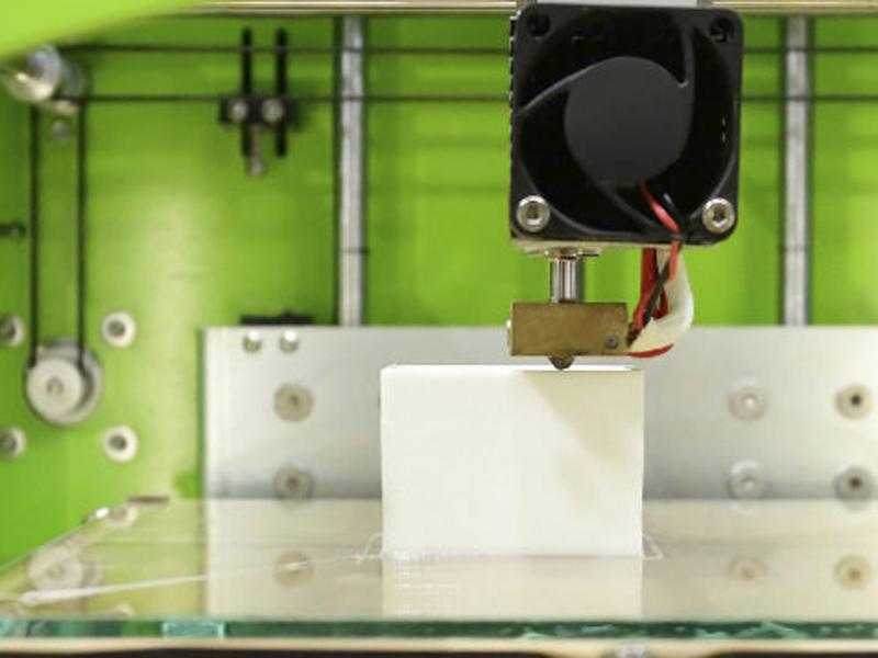 Las novedosas impresoras 3D ya están anticuadas