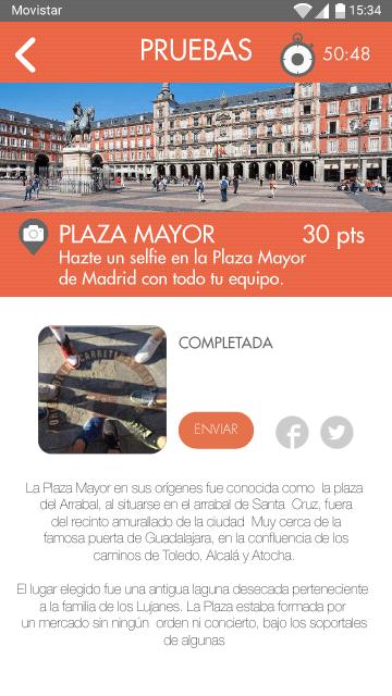 Imagen proyecto Touristfy